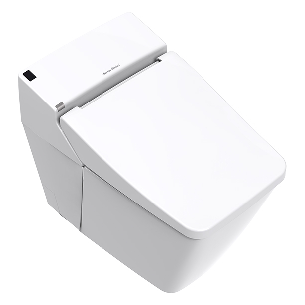 Acacia Evolution Shower Toilet 305mm with Auto Seat Cover image2