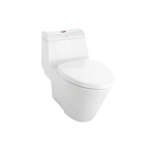 Activa One-Piece Toilet