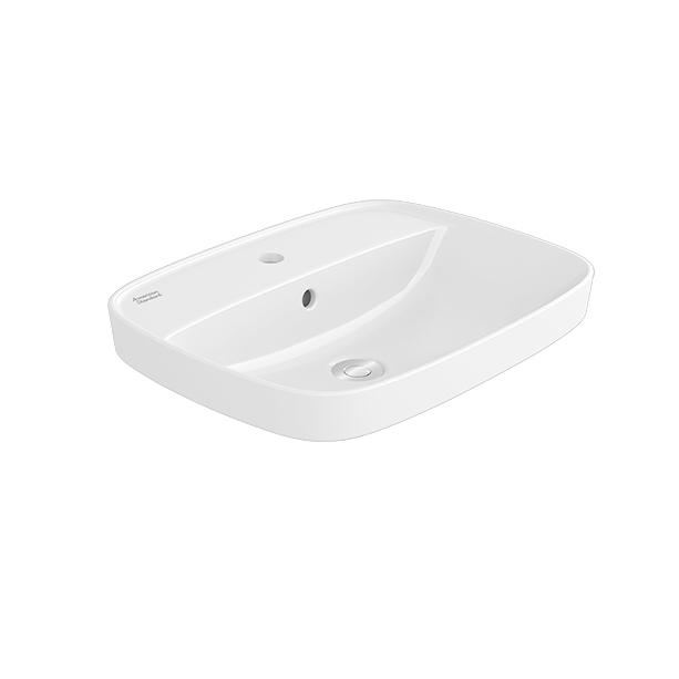Signature 550mm counter top basin
