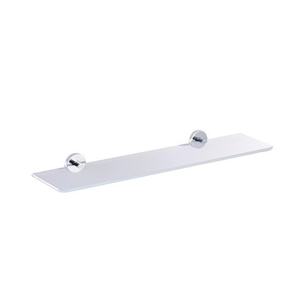 Concept Round Glass Flat Shelf K 2801 50 N