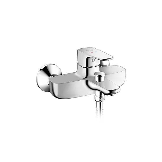 FFAS1711 609500 BC0 Signature Exposed Bath Shower Mixer
