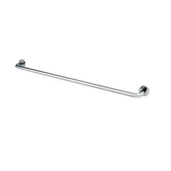 Handrail D32 100x1200 mm Hairline