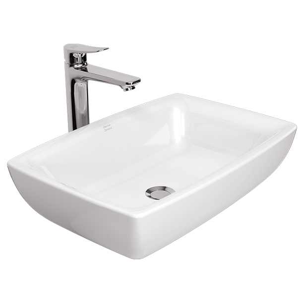 Milano 550mm Vessel Wash Basin
