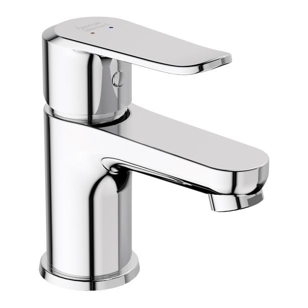 Neo Modern Single-Hole Basin Mixer Faucet