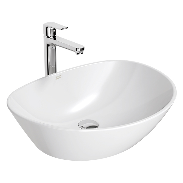 Neo Modern Vessel Wash Basin