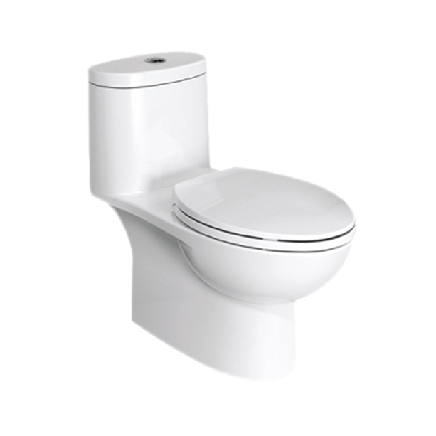 New Codie II One-Piece Toilet