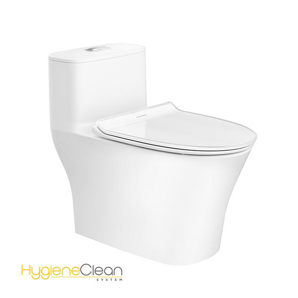 Signature One-Piece Toilet 3.5/5L (305mm)