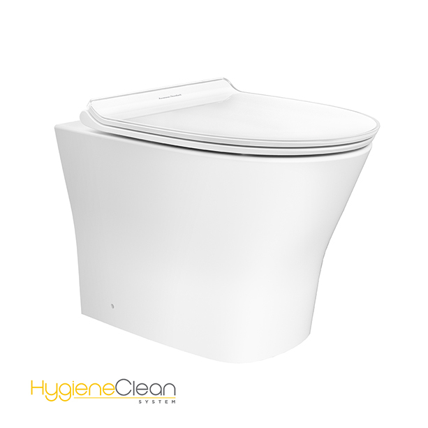 Signature 3/4.5L BTW Toilet P trap