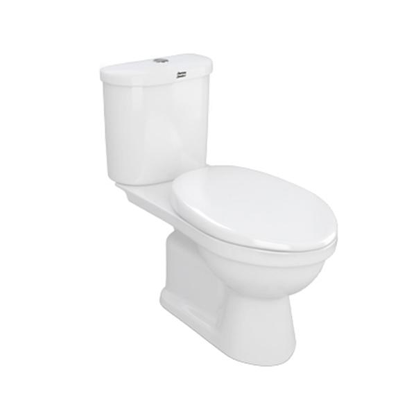 Star Toilet Dual Flush 3-6Lpf
