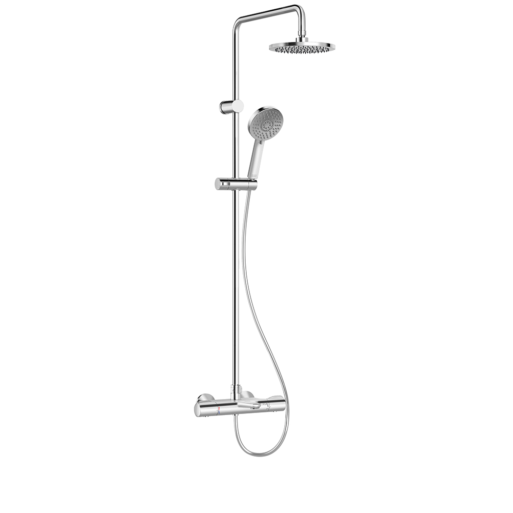 TemptaCion Auto Temperature Shower System (3-way)