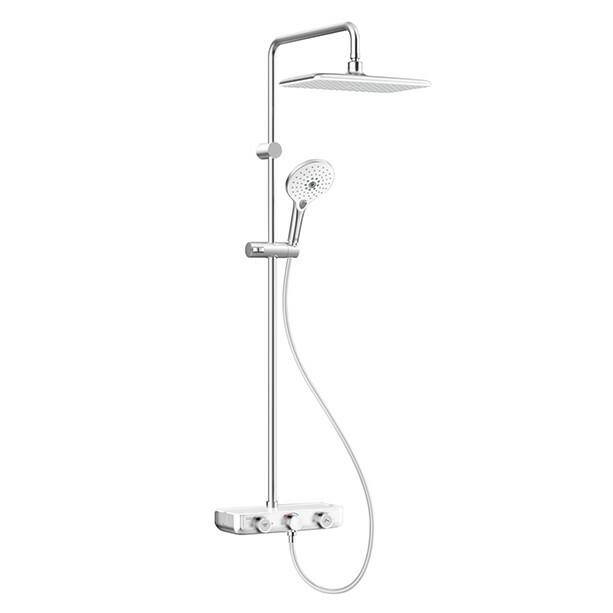 WF 4955 Bath Shower Easy SET Exposed 613x613