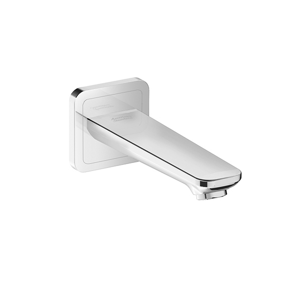 WF 9714 Milano in wall spout 613x613