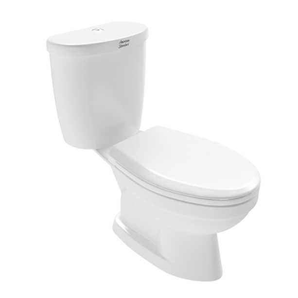 Winplus Close Coupled Toilet (check)