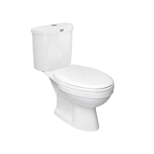 Winston S Close Coupled Toilet